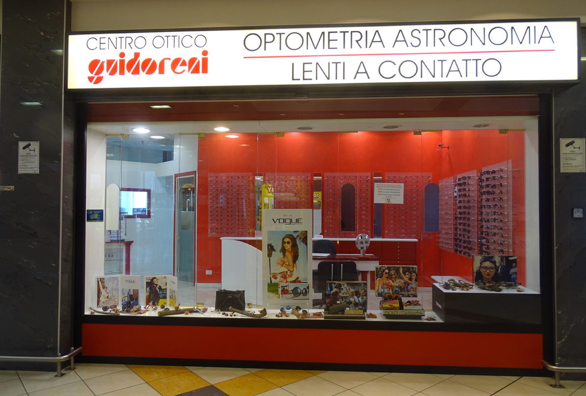 Centro Ottico Guido Reni