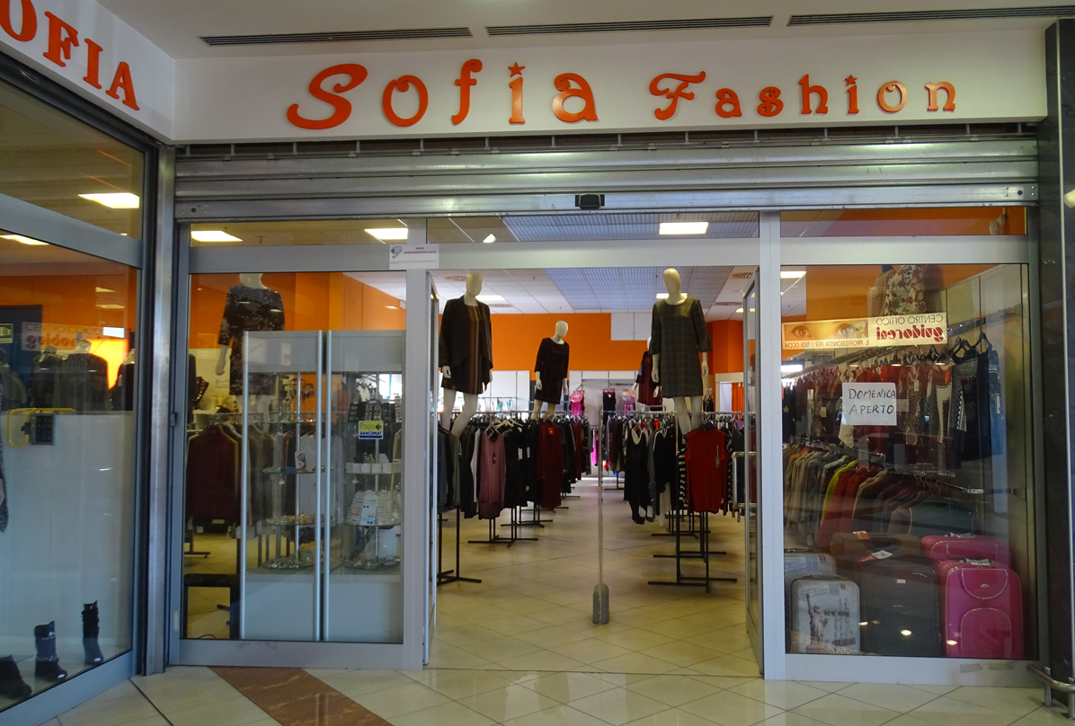 Sofia Fashion