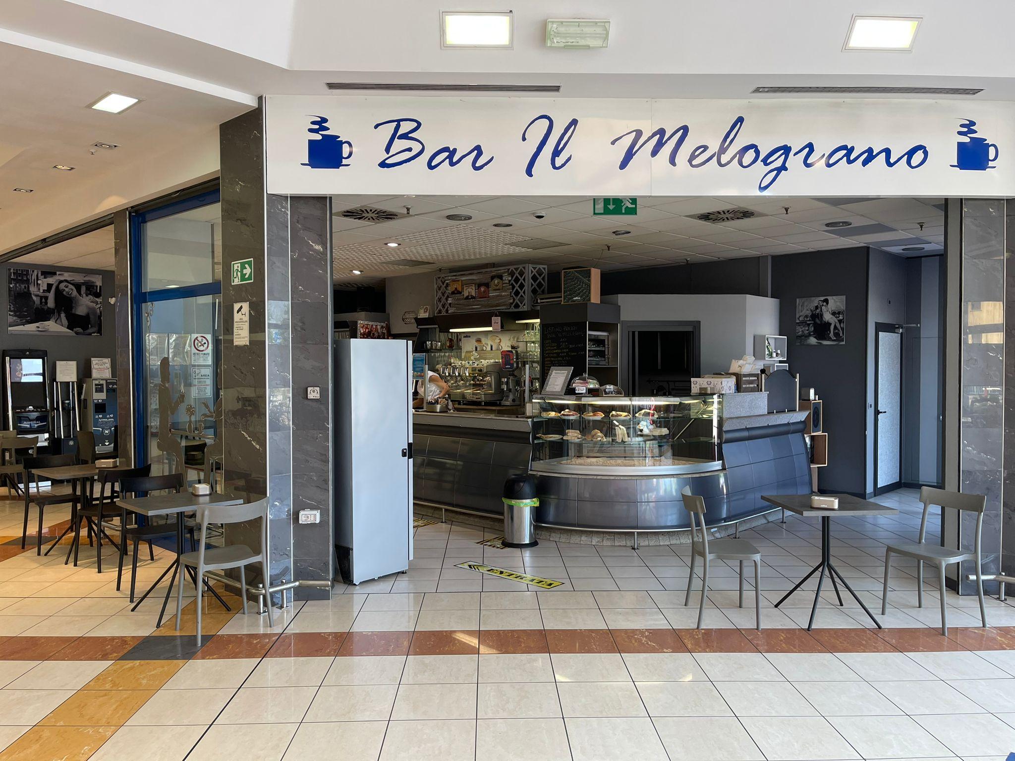 Bar Il Melograno